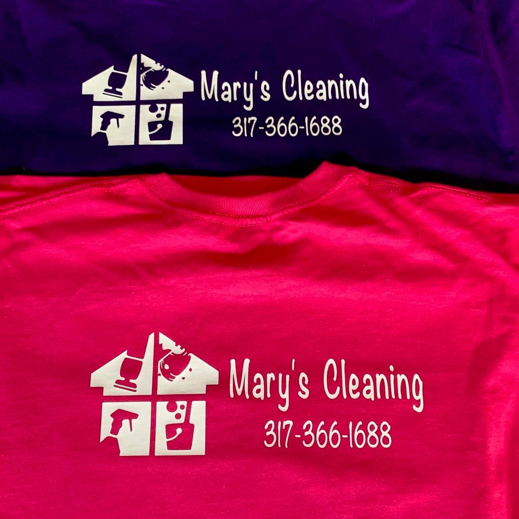 Mary's Cleaning