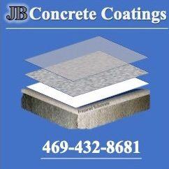 Avatar for JB concrete coatings