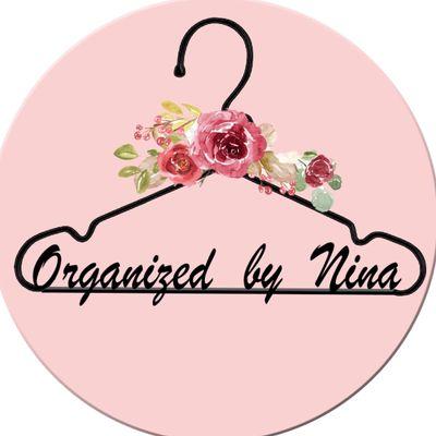 Avatar for Organized by Nina