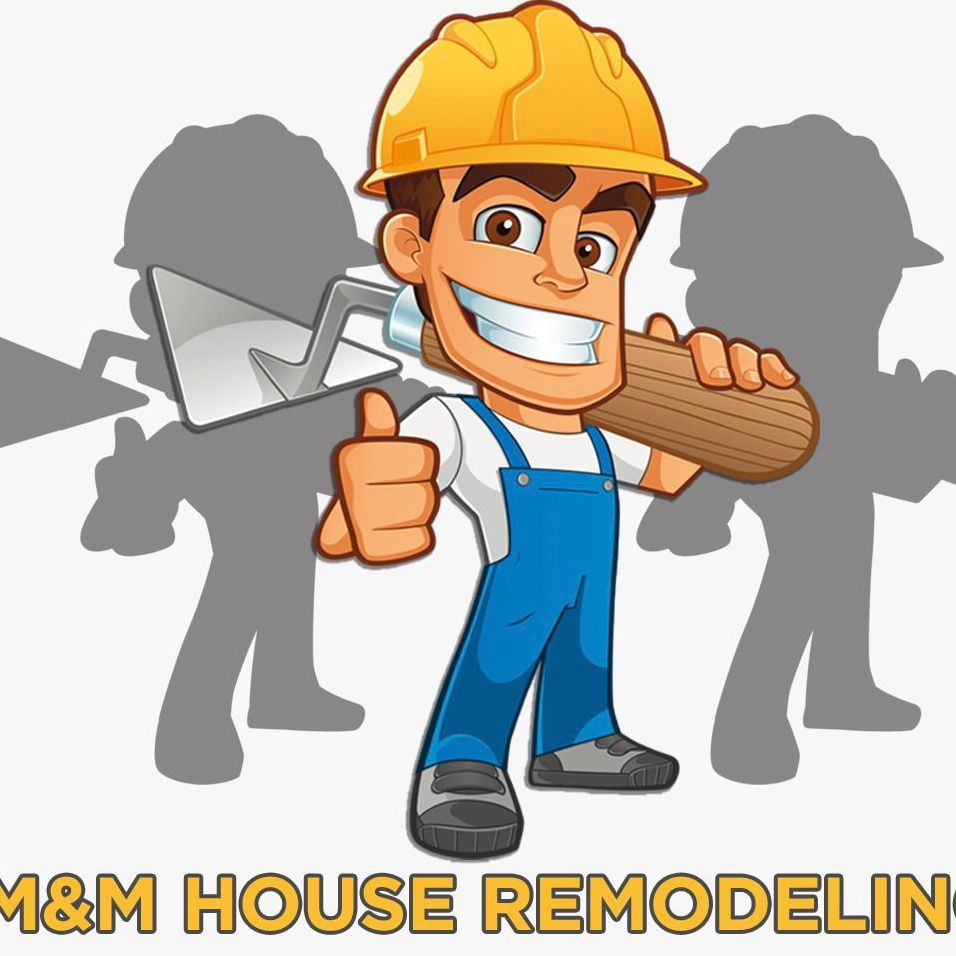 M&M House Remodeling