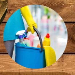 Astro Cleaning Services