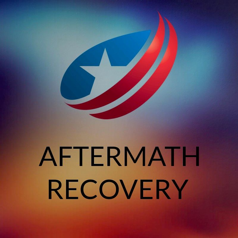 Aftermath Recovery Cleaning Services