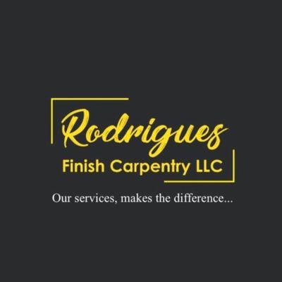 Avatar for Rodrigues finish Carpentry LLC