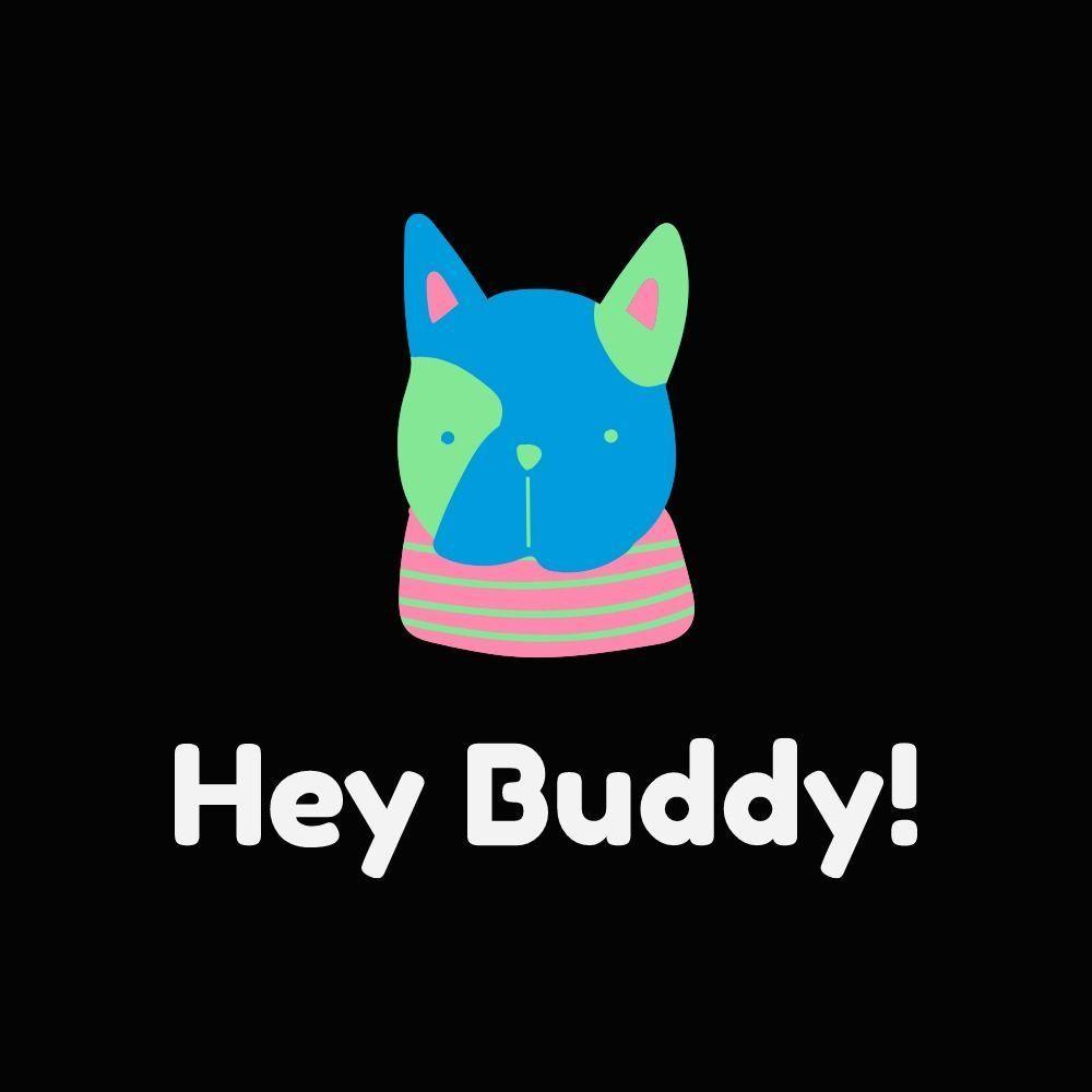 Hey Buddy Dog Walking