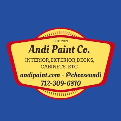 Avatar for Andi Paint Co.
