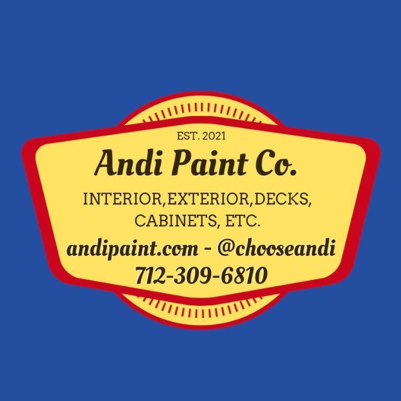 Andi Paint Co.