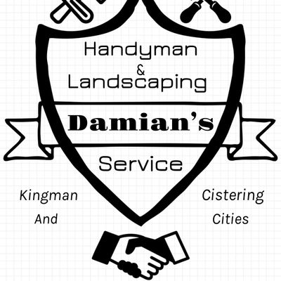 Avatar for Damian's handyman/landscaping business