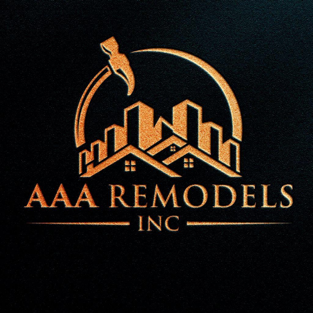 AAA REMODELS