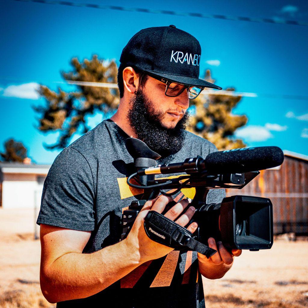 Jordan Wright Photo & Video