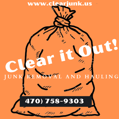 Avatar for Clear It Out Junk Removal