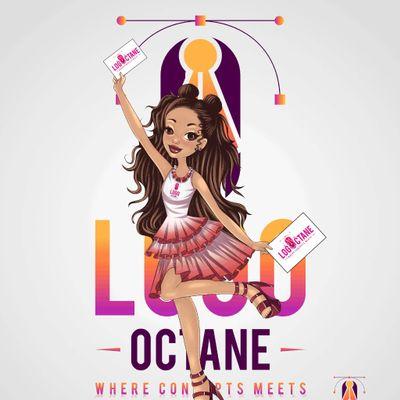 Avatar for LogoOctane | Illustration, Logo & Graphics