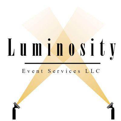 Avatar for Luminosity Event Services, LLC
