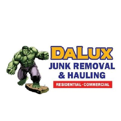 Avatar for Dalux Junk Removal and Hauling