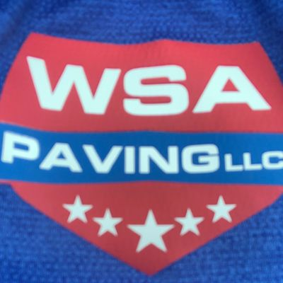 Avatar for W.S.A Paving