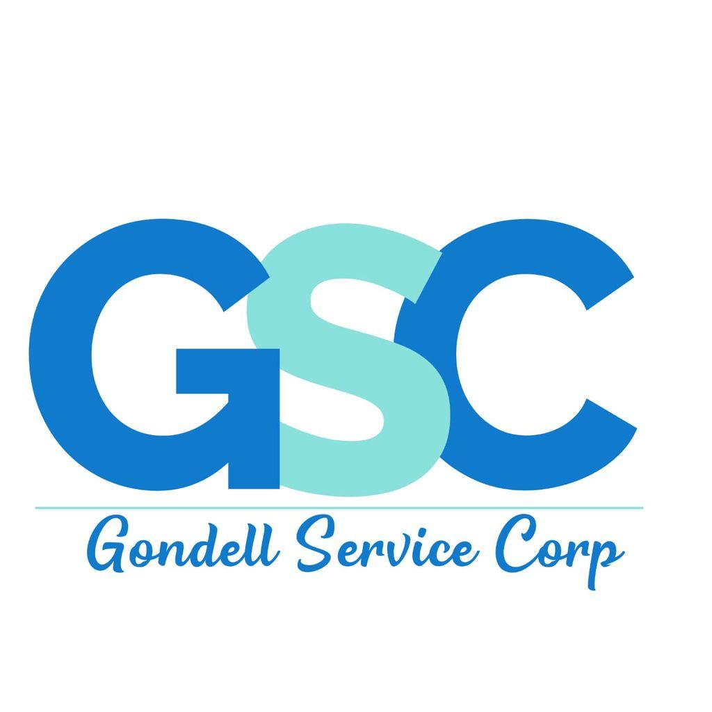 Gondell Service Corp