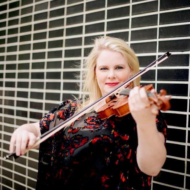 Anna Hoopes Music