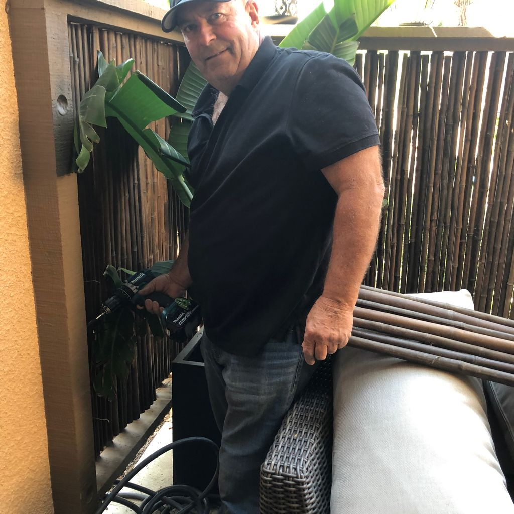 C-ones Handyman Service
