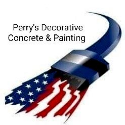 Avatar for Perry's Decorative Concrete & Painting