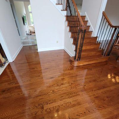 Avatar for Nathan Hardwood Floors
