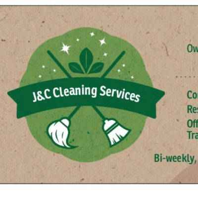 Avatar for J&C Cleaning Services