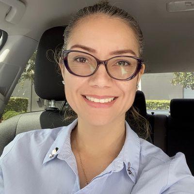 Avatar for Claudia Lorena Olaya