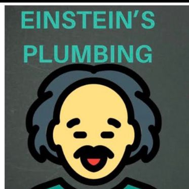 Einstein's plumbing