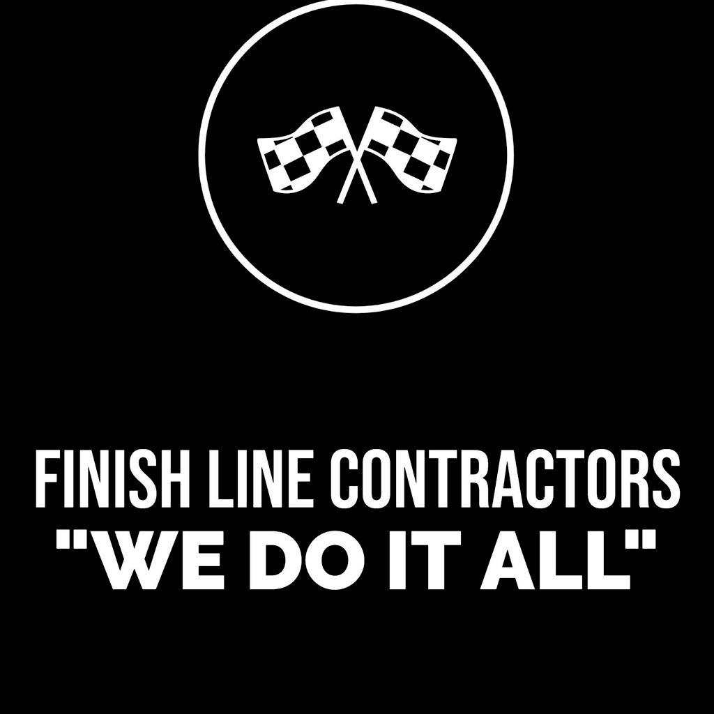 Finish Line Contractors