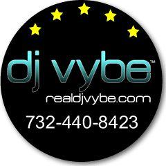 Ranked 1 of America's Top DJs / RealDJVybe▪com