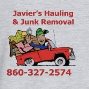 Avatar for Javier's Hauling & Junk Removal