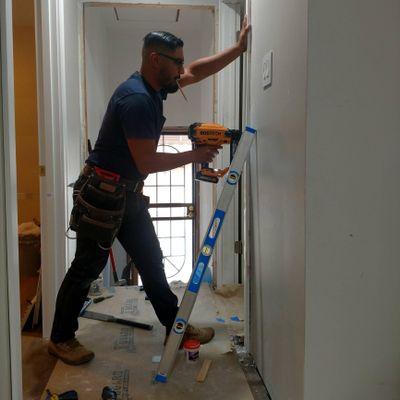 Avatar for Corral Finish Carpentry
