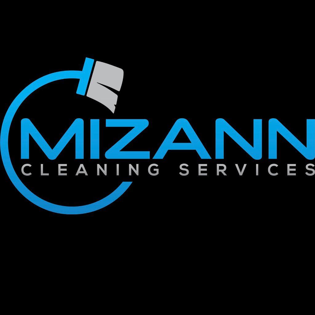 Mizann Cleaning Service
