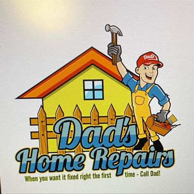 Avatar for Dad's Home Repairs LLC
