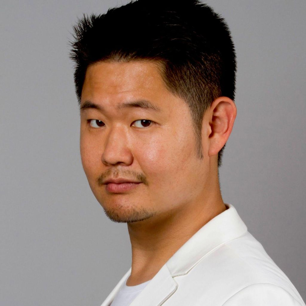 Dr. Vince Yi Voice Studio