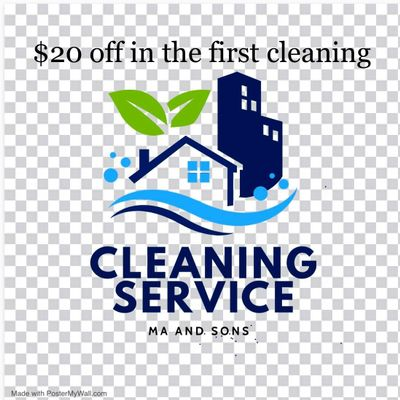 Avatar for Ma & Sons cleaning services