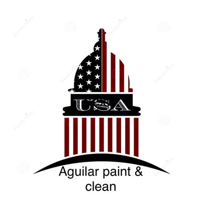 Avatar for Aguilar paint & clean