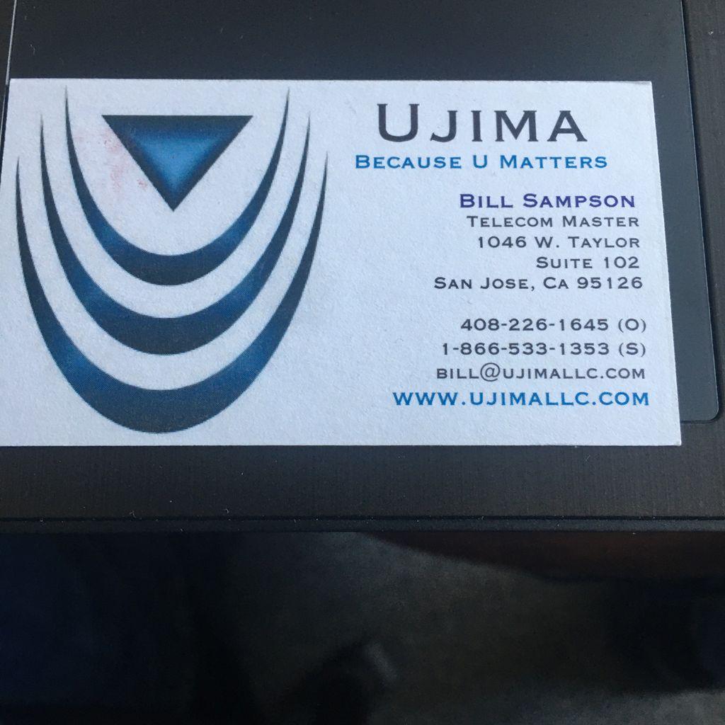 UJIMA COMMUNICATIONS
