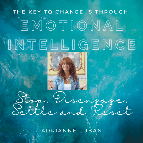 Emotional Intelligence can be learned