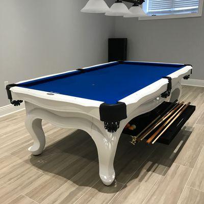 Avatar for Tri-state Billards pool table service