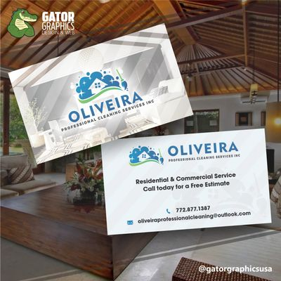 Avatar for Oliveira Professional Cleaning Service