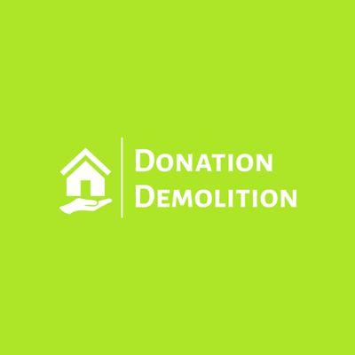 Avatar for Donation Demolition