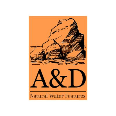 Avatar for A & D Natural Water Features