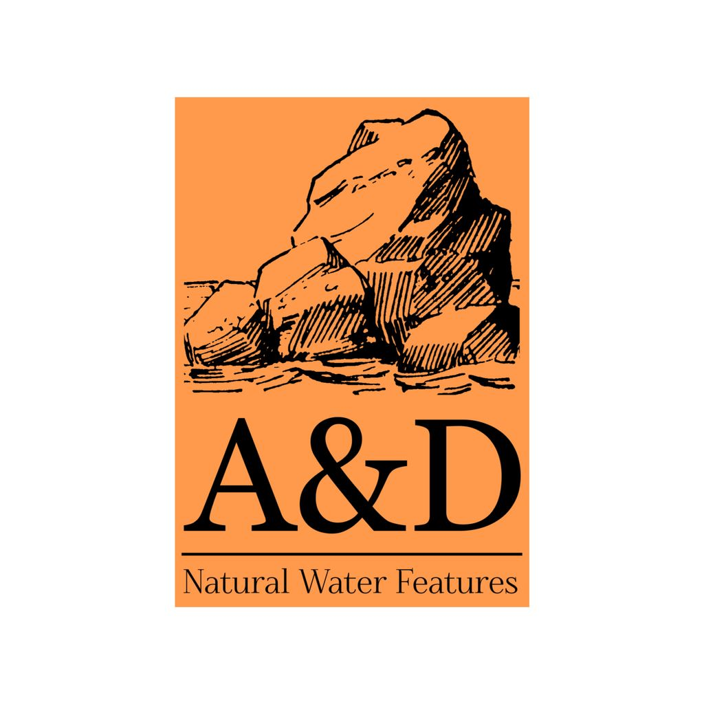 A & D Natural Water Features