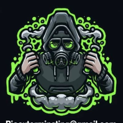 Avatar for Bio extermination