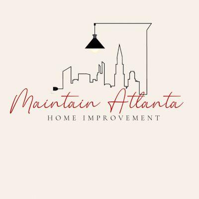 Avatar for Maintain Atlanta Home Improvement
