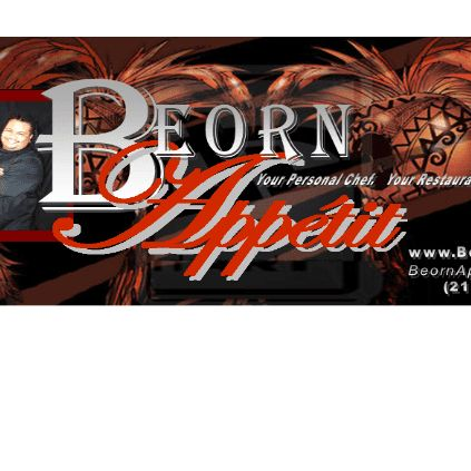 Beorn Appetit Catering & Events