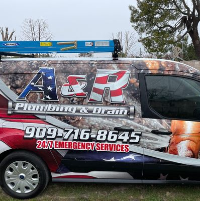 Avatar for A & R Plumbing and Drain