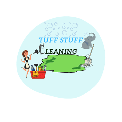 Avatar for Tuff Stuff Cleaning
