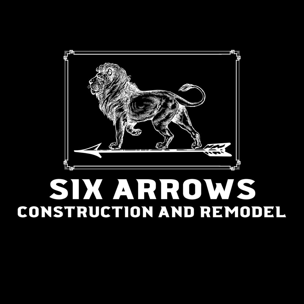 Six Arrows Construction and Remodel