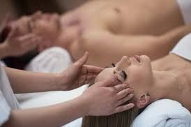 CEC Couples  In-home Spa Session