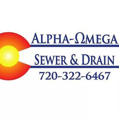 Avatar for Alpha Omega Sewer and Drain